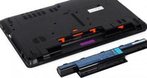 Как выбрать батарею для ноутбука?