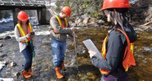 Когда требуются инженерно-экологические изыскания?