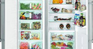 Советы при покупке холодильника