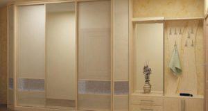 Индивидуальное воплощение гармонии и удобства — шкафы купе на заказ