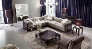 Итальянская фабрика мебели Giorgio Collection