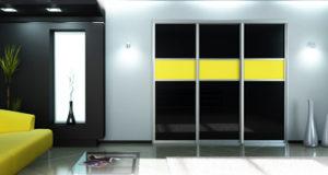 Заморская диковинка – шкаф-купе