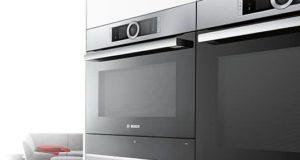 Высокотехнологичная кухонная техника.