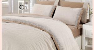 Какое постельное белье лучше: выбираем материал