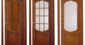 Советы по эксплуатации деревянных дверей