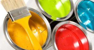 Виды красок и области их применения, а также флотореагент оксал