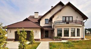 Почему нужно строить загородный дом самостоятельно