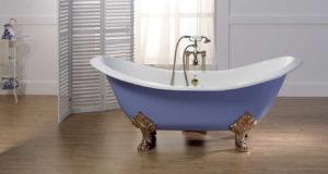 Разновидности ванны