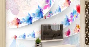 Стены и фантазия