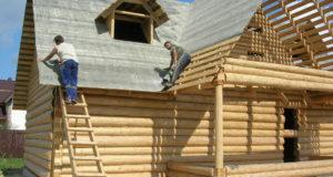 Строительство дома, из чего строить?