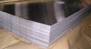 Характеристики и сфера использования листового алюминия
