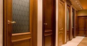 Что следует знать о межкомнатных дверях