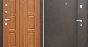 Входные двери и их роль в защите жилище