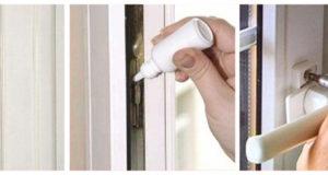 Как ухаживать за ПВХ-окнами