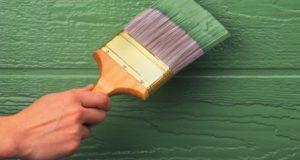 Какой краской лучше покрасить забор