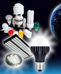 Классификация источников света по энергической эффективности