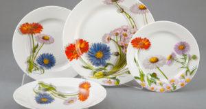 Как выбрать качественные тарелки?