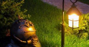 Выбираем практичное уличное освещение
