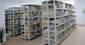 Рекомендации при хранении документов