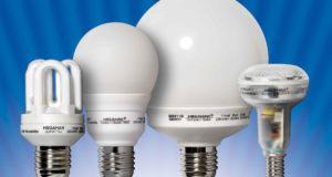Обычные лампы (накаливания) или энергосберегающие? Что выбрать?