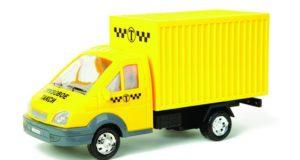 Зачем необходимо грузовое такси