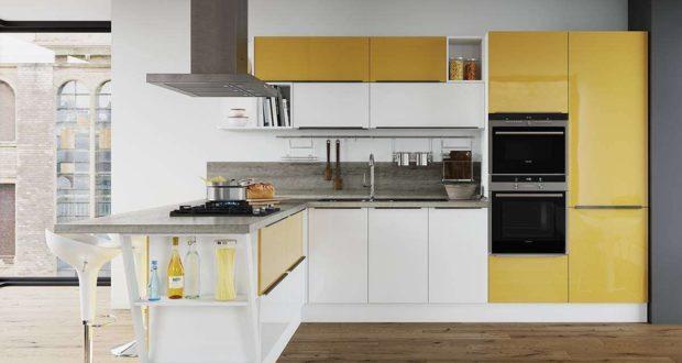 Нюансы успешного выбора мебели для кухни