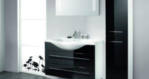 Основные материалы, применяемые в производстве мебели для ванной комнаты