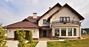 Малоэтажное строительство  полноценное жилье для семьи