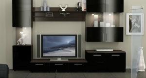 Мебель – незаменимый элемент в интерьере
