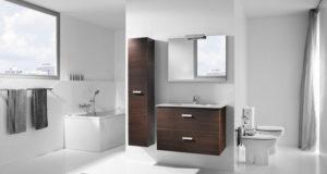 Мебель для ванной в Москве