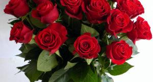 Лучший подарок женщине  цветы