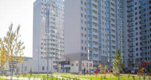 Покупка жилья в Екатеринбурге