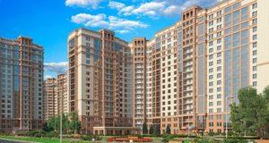 Покупка недвижимости в Москве и Подмосковье
