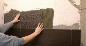Практические советы по кладке керамической плитки
