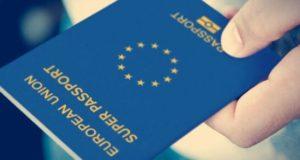 Стать гражданином Евросоюза