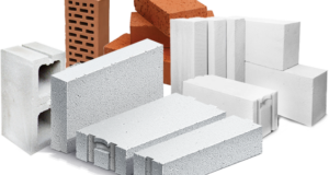 Некоторые критерии выбора стеновых материалов