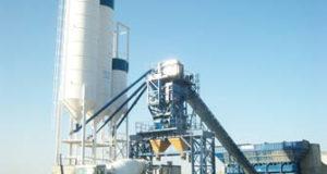Своевременное обслуживание БСУ гарантирует качество бетона