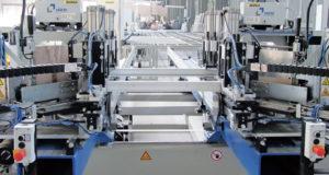 Современное производство пластиковых окон
