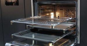 Современные духовые шкафы Siemens