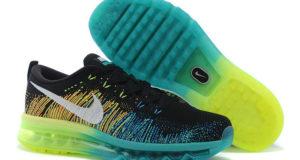 Современные модели кроссовок Nike