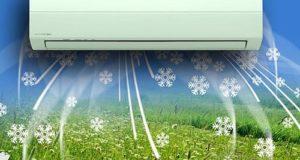 Создание здорового микроклимата в помещении