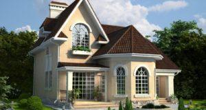 Создание проектов дачных домов и коттеджей