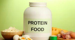 Спортивное питание как альтернатива