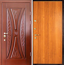 Стальные двери в Королеве