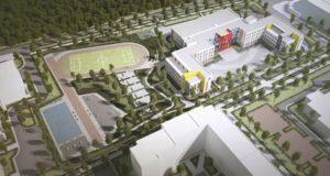 Профессиональные градостроительные проекты