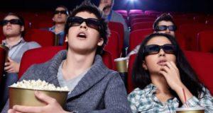 Качественный показ фильмов в домашних условиях