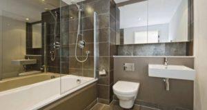 Современный дизайн ванны