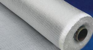 Стеклопластик в рулонах