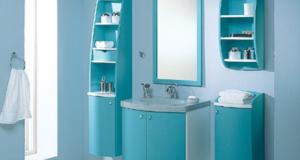 Качественная мебель для ванных комнат
