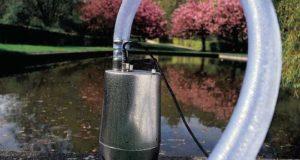 Погружной насос и его главные свойства применения